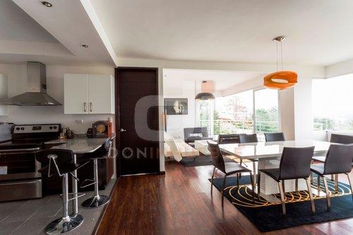 Zona 16 VH4. Apartamento, dise̱o moderno de 2 Habitaciones РUSD ...
